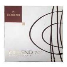 Domori Chocolate Blend