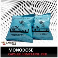 150 FAP capsules compatibles Dek only 0,24 €/Cent