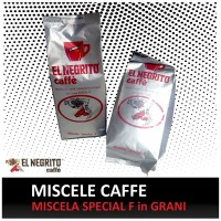 60 Kg. only € 10,20/Kg. Offer Intense blend of ground coffee